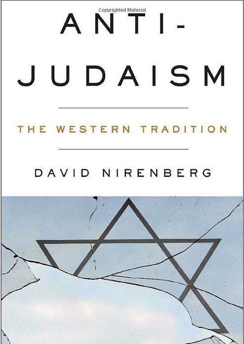 1 anti judaism