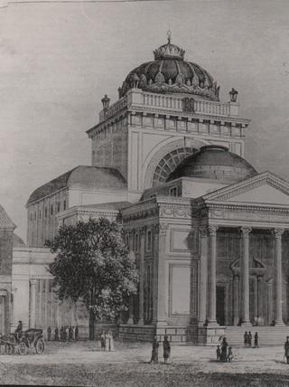 1 synagoga