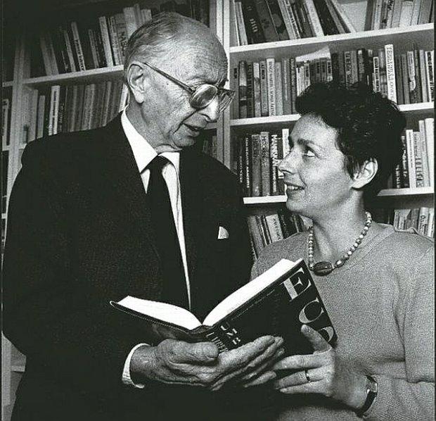 DoroteaBromberg-z-ojcem-Adamem