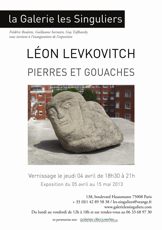 levkowitch