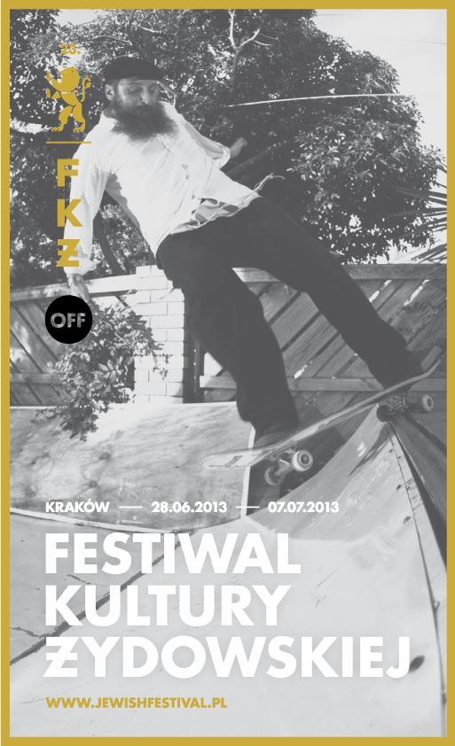festiwal w krakowei