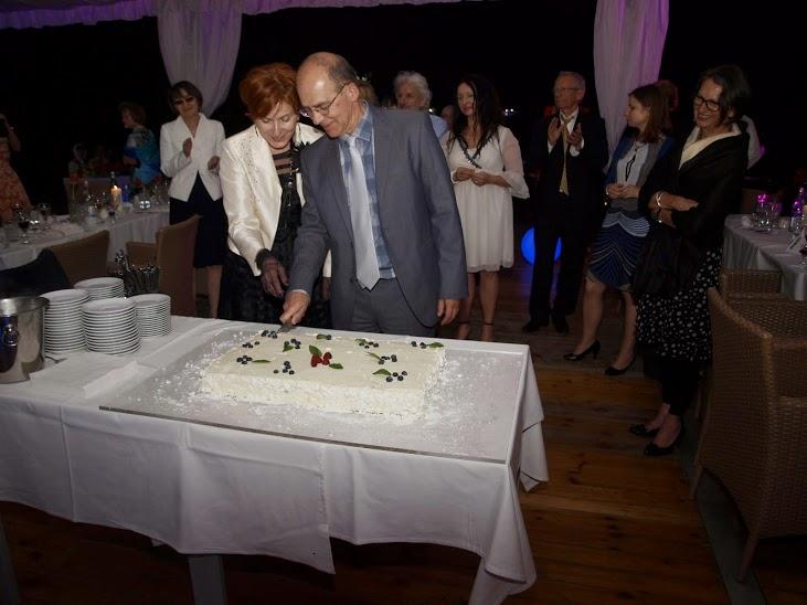 michal i renata tort JPG
