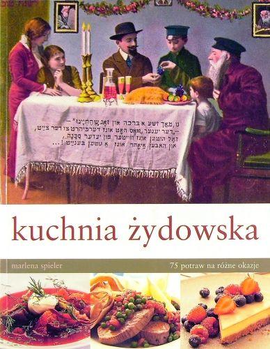 kuchnoa zydowska