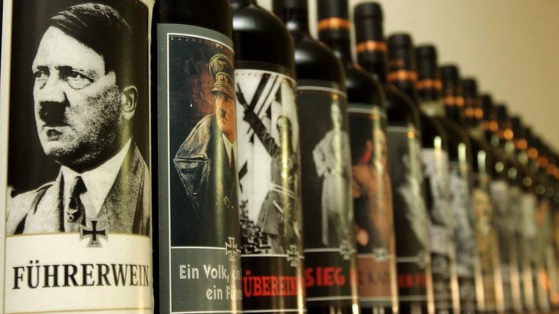 wino hitler