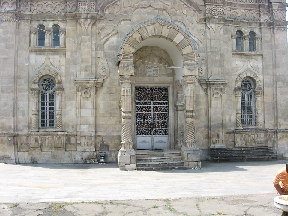 synagoga 1