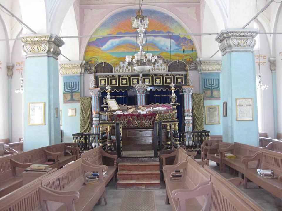 synagoga 3