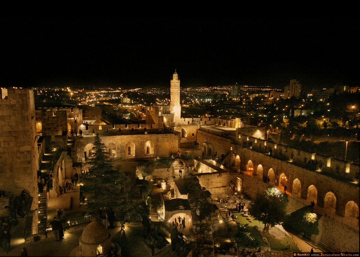The_Tower_of_David6