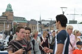 Spotkanie mlodziey z Mullsjo 2006 034