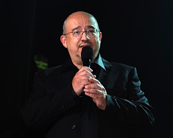 Janusz Tencer