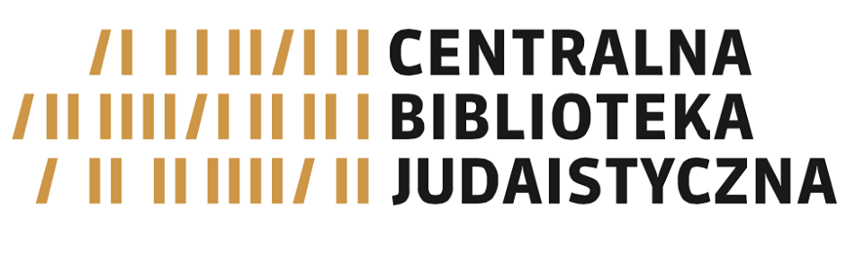 centralna biblioteka judaistyczna