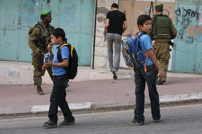 MIDEAST-ISRAEL-PALESTINIAN-CONFLICT-HEBRON