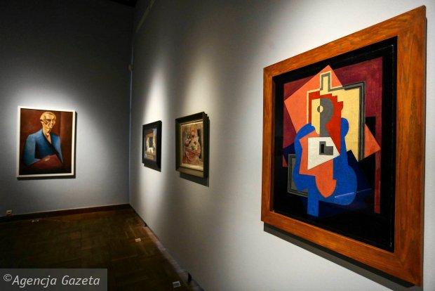 Wystawa--Papiez-awangardy--Tadeusz-Peiper-w-Hiszpa