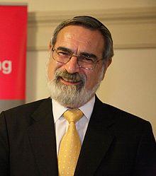 rabbi sachks