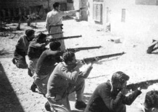 zydowscy komandosi