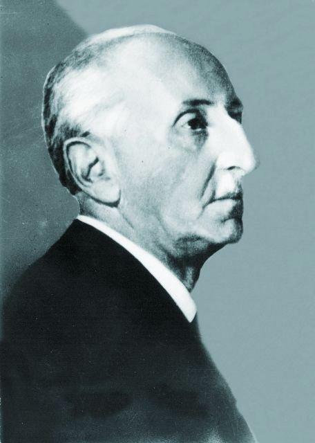 PAP-Archiwum BOLESLAW LESMIAN