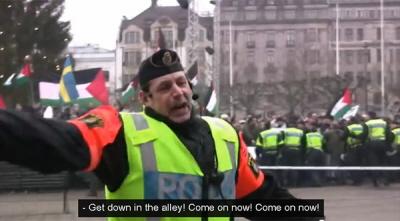 demonstarcja
